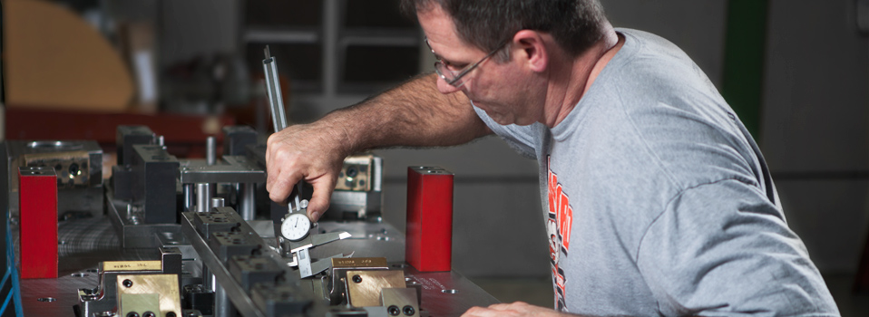 premier tooling systems